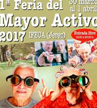 Ifeca Jerez acogerá la primera edición de la Feria del Mayor Activo