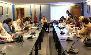 El Gobierno de Asturias destinará 38,5 millones a financiar las plazas concertadas para discapacidad