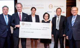 Abierta la convocatoria del XIV Premio Edad&Vida Higinio Raventós