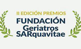 II edición premios Fundación Geriatros-SARquavitae