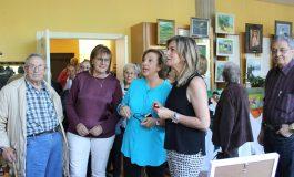 Las obras del centro polivalente de recursos del Naranco, en Oviedo,  concluirán antes de fin de año