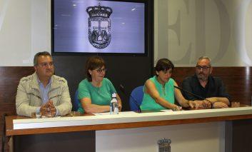 El Principado entrega cinco pisos en Oviedo para el inicio del programa Housing first