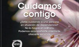 'Cuidamos contigo' sigue ofreciendo  apoyo  en Madrid