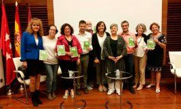 Presentación de la guía 'Sexualidad en entornos residenciales de personas mayores. Guía de actuación para profesionales'