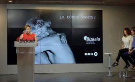 La Diputación y el BBK presentan el documental '¿Adónde vamos?'