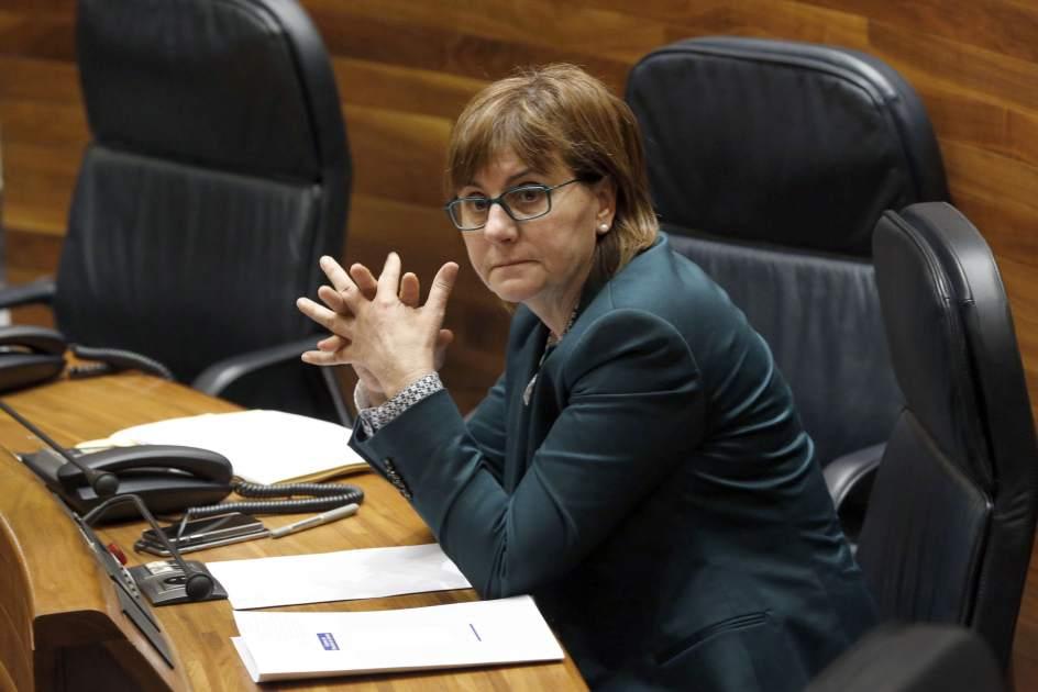 El Gobierno del Principado inicia los trámites  para aplicar el copago a los expedientes del ERA afectados