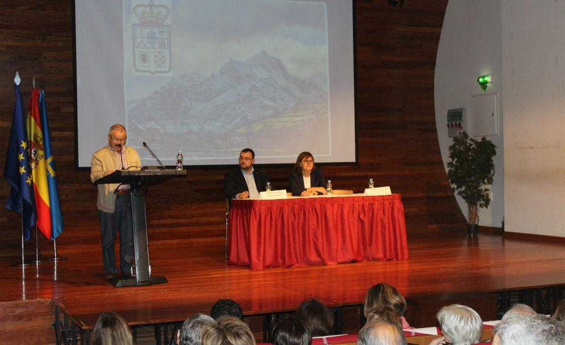 Asturias culminará a finales de año la elaboración de la Estrategia de Envejecimiento Activo
