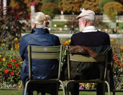 Los derechos de las personas mayores están ampliamente recogidos en la Constitución Española