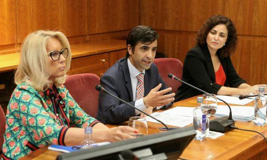 La Xunta constituye el Observatorio Gallego de Dinamización Demográfica