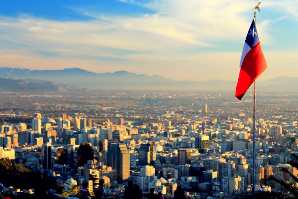 Conferencia internacional 'El modelo de atención integral y centrada en la persona', en Chile