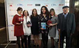 La residencia Amavir Las Hazas (Hellín) se alza con dos Premios Nico