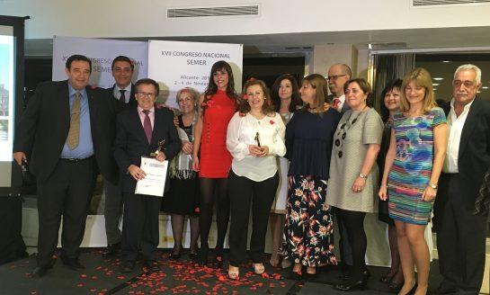 SEMER clausura su congreso anual en Alicante