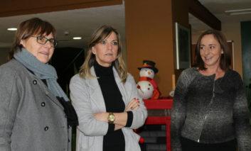 El Principado finaliza las obras de la primera unidad de convalecencia sociosanitaria de Asturias