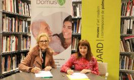 DomusVi y el museo Es Baluard renuevan  su colaboración  en una oferta de  actividades culturales