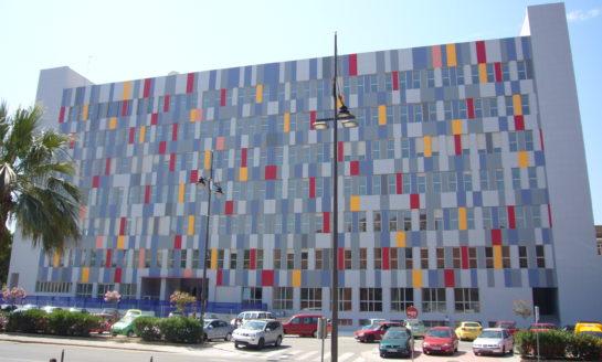 Amavir, galardonada en los premios de Desarrollo Sostenible de la Región de Murcia