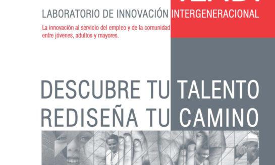 Laboratorio Intergeneracional de Innovación para el Empleo