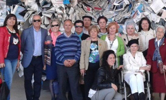 Décima edición talleres Envejecimiento Saludable en Atención Primaria
