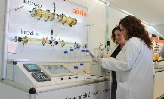 AINIA e INCLIVA investigan alimentos funcionales con genisteína para la prevención del alzhéimer
