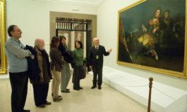 Más de 360.000 personas visitaron 33 museos de Madrid con el programa de voluntarios culturales  de CEATE