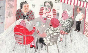 La historia olvidada de las abuelas