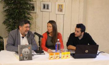 Fagal colabora con Azafranes Pote en el libro 'Recetas para el Recuerdo'