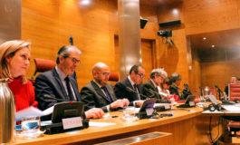 COCEMFE defiende en el Senado la vida independiente de las personas con discapacidad