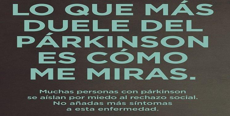 Unas 120.000-150.000 personas padecen Parkinson en España