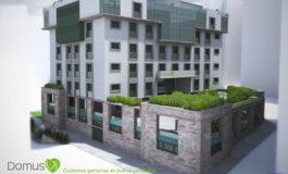 DomusVi abrirá una residencia en Pontevedra