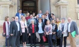 Oviedo acoge una reunión informal de directores generales con competencias en el ámbito de la dependencia