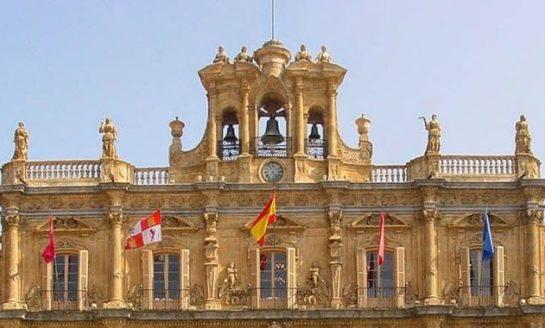 Convocado en Salamanca el programa Revitalización
