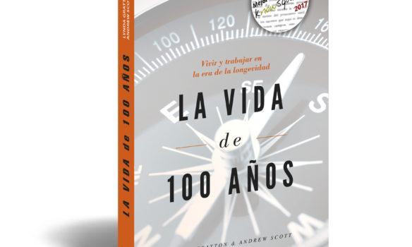 'La vida de 100 años': claves y cambios para una mayor longevidad