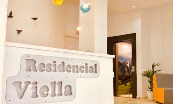 Residencial Viella abre sus puertas