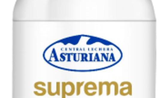 'Suprema', de Central Lechera Asturiana, la nueva leche para los mayores de 50 años