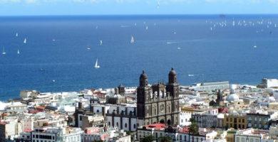 Inauguración del 60 Congreso de la SEGG en Las Palmas de Gran Canaria