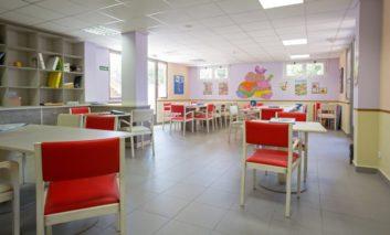 ORPEA Meco, primera residencia de mayores con escuela infantil incorporada, cumple 15 años
