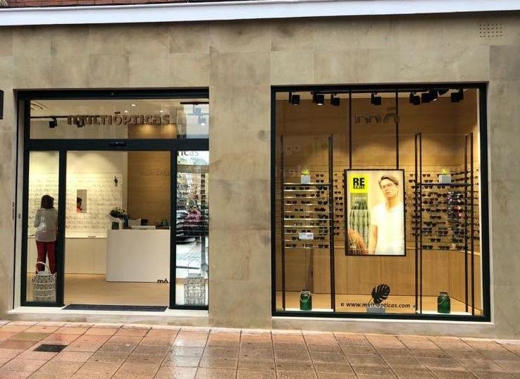 Multiópticas Ablanedo abre en Oviedo su tercer establecimiento en Asturias
