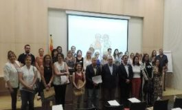 30 centros de mayores de Cataluña logran el distintivo 'Aquí sí. Envejecimiento activo y saludable'