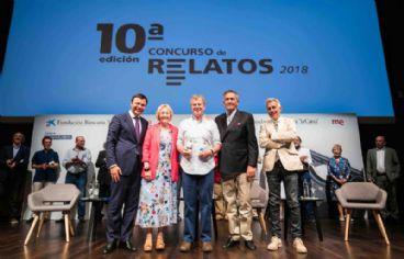 'Esperando la muerte', relato ganador del Concurso de relatos escritos por mayores