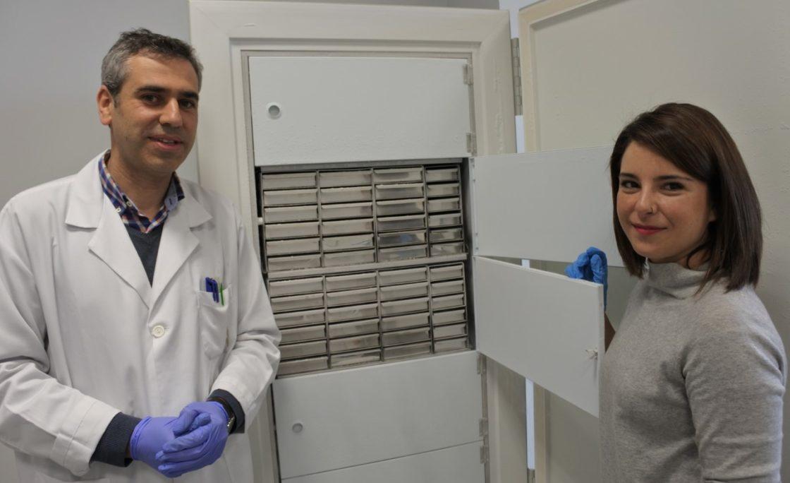 Nace Criogene, el primer laboratorio de conservación privado de ADN de Asturias