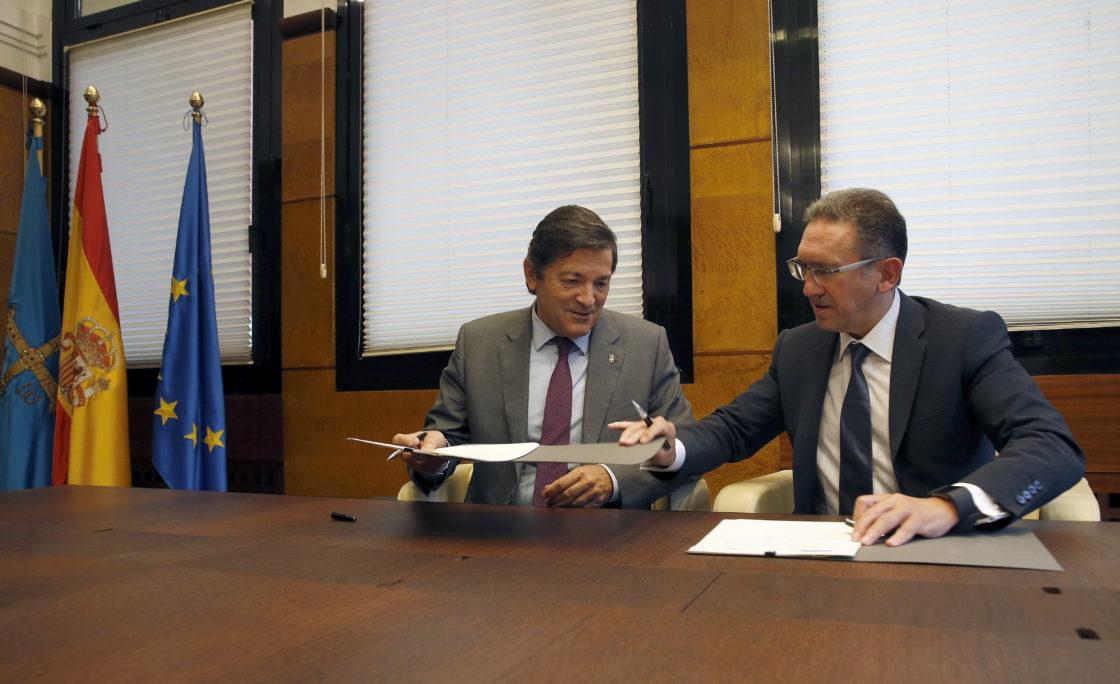 """""""La Caixa"""" destinará cuatro millones de euros a la Obra Social en Asturias"""