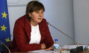 El Principado sacará a información pública el anteproyecto de ley de Garantía de Derechos y Prestaciones Vitales