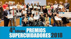 Hasta el 7 de septiembre se pueden presentar candidaturas a los premios SUPERCUIDADORES