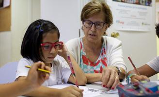 """El proyecto 'Acciones locales', de Obra Social """"la Caixa"""", fomenta el voluntariado de 4.300 personas mayores"""