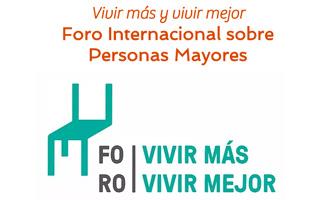 II Foro Internacional Vivir más y vivir mejor, en Valencia