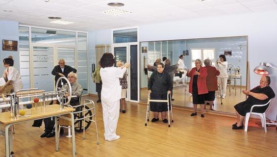 La Saleta Care compra el grupo Esgra Residencias