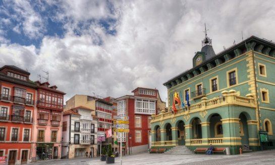 Talleres de Gerontogimnasia en el concejo de Tineo (Asturias)