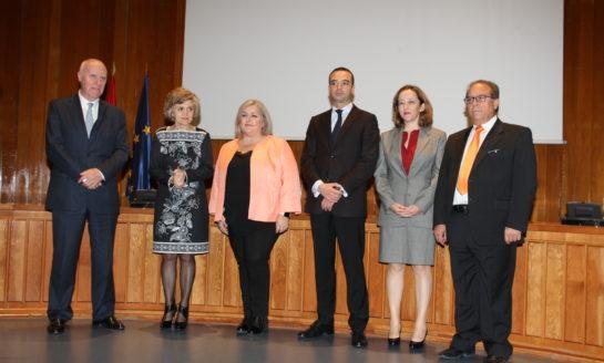 María Luisa Carcedo destaca el alto bagaje y la experiencia de los nuevos altos cargos del ministerio