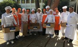 ORPEA Carabanchel gana la tercera edición del Torneo de Cocina ORPEA Ibérica