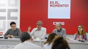 Comisiones Obreras presenta el Observatorio Social de las Personas Mayores