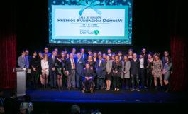 DomusVi premia las iniciativas que contribuyen a mejorar la calidad de vida de los mayores